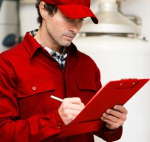 Hallandale Plumbing Services | Plumbers in Hollywood, FL - Hot Water Tank Replacement
